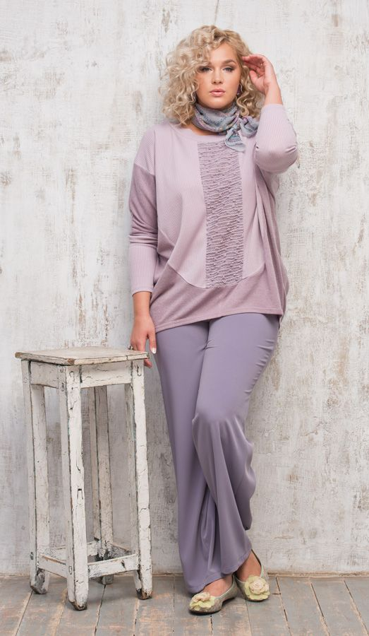EVA collection. Женская одежда больших размеров 52-70. Оптом и в розницу. // Коллекции