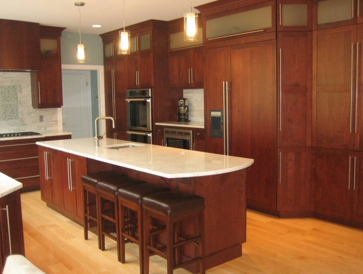 Kitchen Remodel Pictures Cherry Cabinets 19 Best Kitchen Remodel Images On Pinterest  Cherry Cabinets