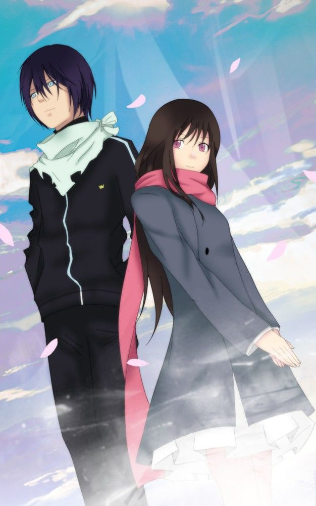 imagen noragami wallpaper by - photo #46
