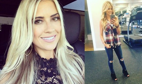 "8 Fashion Rules Any Girl Can Learn From ""Flip or Flop"" Star Christina El Moussa"