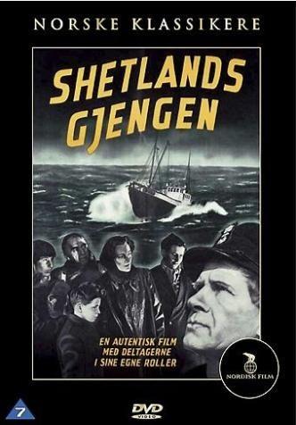 Norske Klassikere - Shetlandsgjengen, DVD, film fra Dvdhuset. Om denne nettbutikken: http://nettbutikknytt.no/dvdhuset-no/