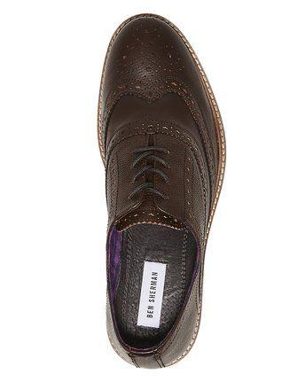 Birk - Ben Sherman - Dress Shoes : JackThreads