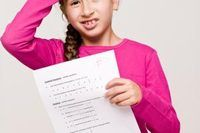 How to Test for Dyscalculia (4 Steps) | eHow