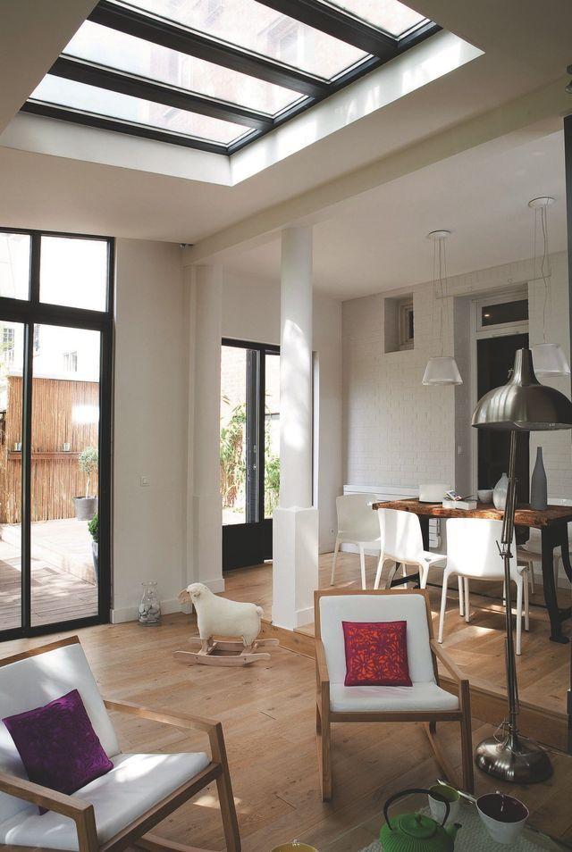 Véranda : 8 modèles pour trouver son style - Côté Maison