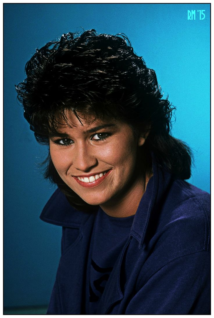 Nancy McKeon (photographer unknown) - 8/10/2015