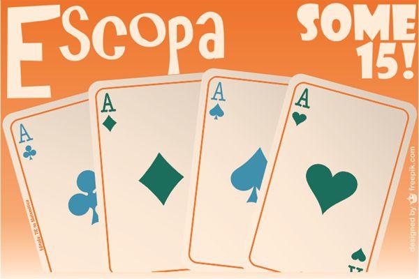 Confira esta nova sugestão de aula que propõe o uso de um jogo de cartas, a Escopa.