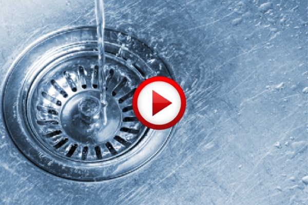 How To Clear Your Drain Video #kitchen, #food, #pinsland, #howto, https://apps.facebook.com/yangutu