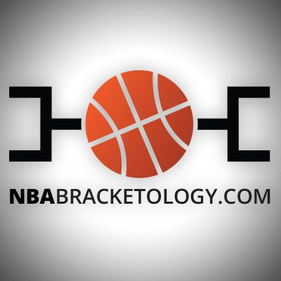 """Join my """"BASKETBALL BINGE"""" group on NBABracketology.com and fill out your NBA playoff bracket."""