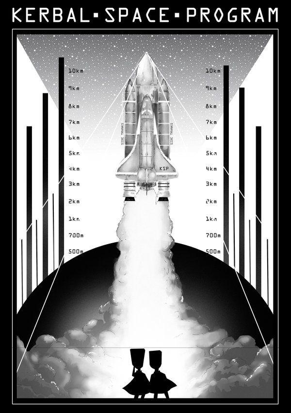 27 Best Ksp Kerbal Space Program Images On Pinterest