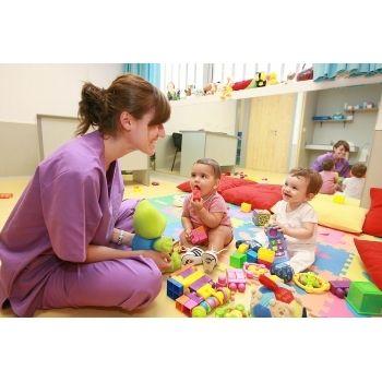 Técnico superior educación infantil