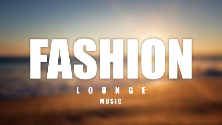 Fashion Luxury Lounge Music by alivestone
