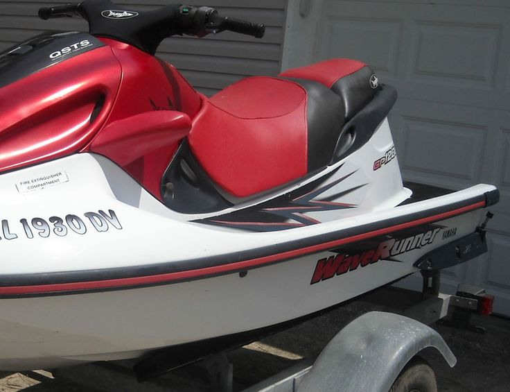 17 best images about jet ski on pinterest boats colors for Yamaha jet ski covers