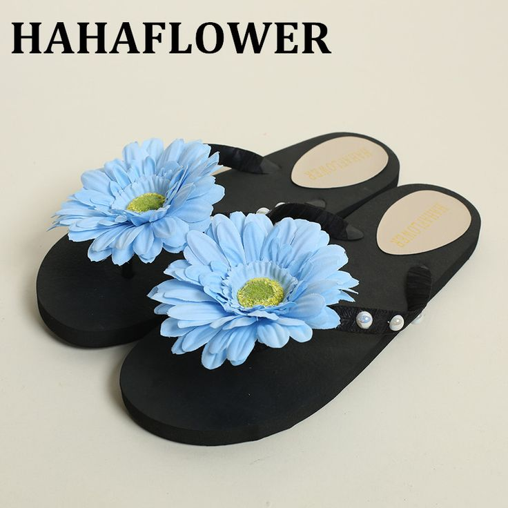 HAHAFLOWER Beautiful Flip Flops Flat Heel Home Handmade Black Fancy Shoes Women Hawaiian Sandals Walking Shoes 35-44 |  Cheap Product is Available. This Online shop provide the best deals of finest and low cost which integrated super save shipping for HAHAFLOWER beautiful flip flops flat heel home handmade black fancy shoes women hawaiian sandals walking shoes 35-44 or any product promotions.  I hope you are very happy To be Get HAHAFLOWER beautiful flip flops flat heel home handmade black…