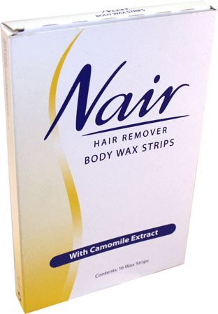 Nair Hair Remover Body Wax Strips 16 Nair Hair Remover Body Wax Strips 16: Express Chemist offer fast delivery and friendly, reliable service. Buy Nair Hair Remover Body Wax Strips 16 online from Express Chemist today! (Barcode EAN=50107 http://www.MightGet.com/january-2017-11/nair-hair-remover-body-wax-strips-16.asp