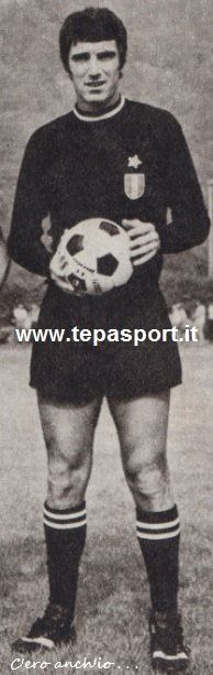 Dino Zoff ⚽️ C'ero anch'io ... http://www.tepasport.it/ 🇮🇹 Made in Italy dal 1952