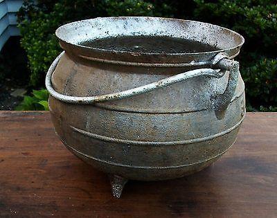 119 best Antique Cast Iron Cooking Needfuls images on Pinterest ...