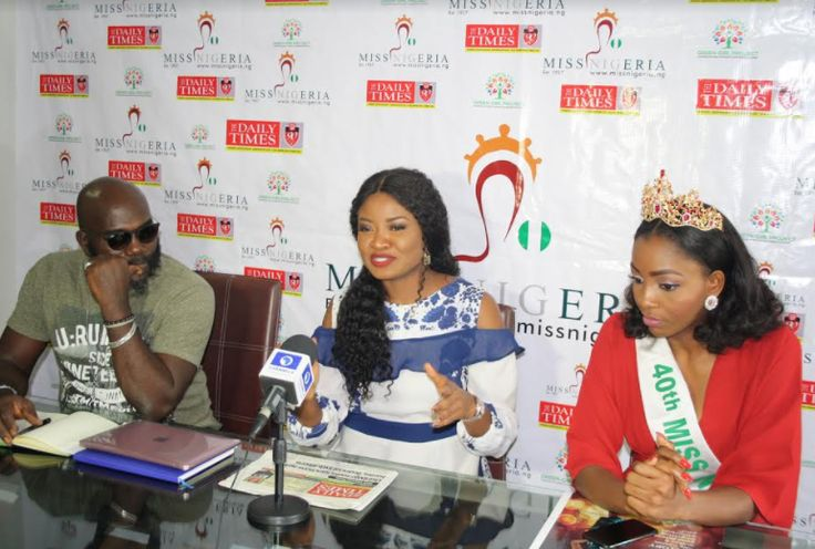 In 1957, Miss Nigeria was founded to promote Peace and Unity in the process of Nigeria's independence in 1960. Mrs Grace Oyelude who is now 86 years old was the first Miss Nigeria. She was highly celebrated and represented Nigeria all over the world. Miss Nigeria has produced many strong women...