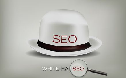 #WhiteHatSEO is one of the best techniques to be implemented at the back-end of websites which assure the attainment of high level goals and perfect business targets
