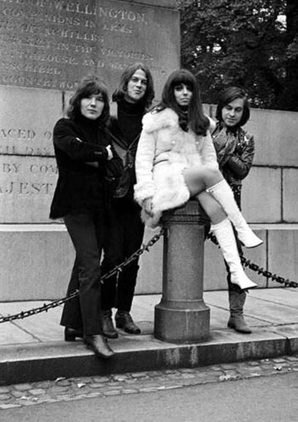 #Sixties | The Shocking Blue