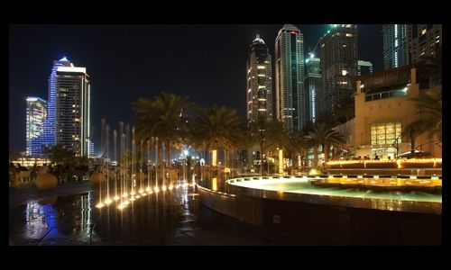 DubaiGcc Gulf, Crafts Ideas, United Arabic Emirates, Cooper Council, Towers, Gulf Cooper, Center Princesses, Cities View, Eastern Beautiful