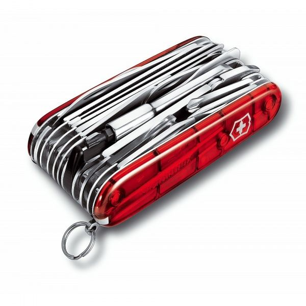 Victorinox SwissChamp XLT Swiss Army Knife - Victorinox from SwissArmy365 UK