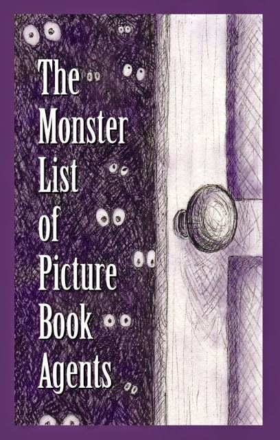 Heather Ayris Burnell, Writer of Childish Things: Monster List of Picture Book Agents