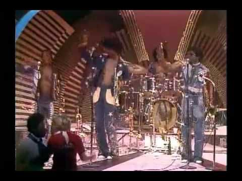 Ohio Players - Love Rollercoaster (75) - YouTube