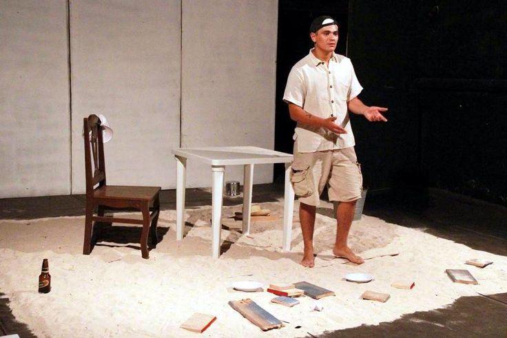 Intensa jornada se vivirá en Yucatán por el Día Mundial del Teatro
