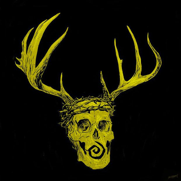 The Yellow King - True Detective