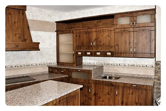 17 best images about muebles de cocina on pinterest te for Muebles para cocina df