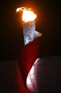 2008 Summer Olympic Opening Ceremony - Beijing | Bryan Pinkall's World of Opera