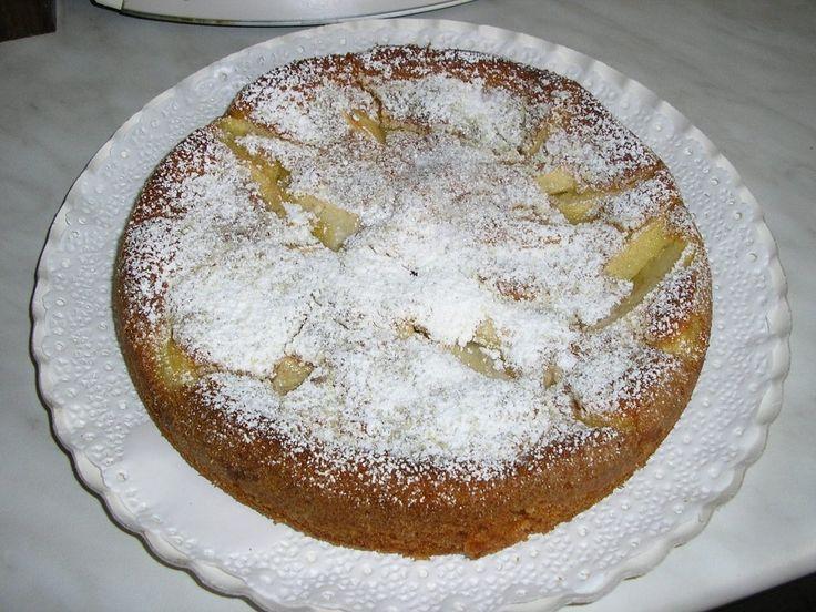 Reteta Tort de mere din categoriile Aluaturi si Foietaje, Prajituri, Torturi