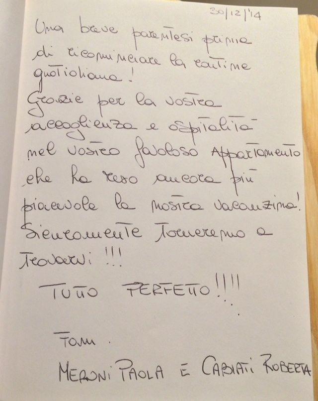 """19 dal diario della """"Domus Ottavia"""""""