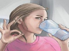 Vypijte tuto směs před spaním a ráno si střeva vyčistíte od všeho, co jste včera snědli