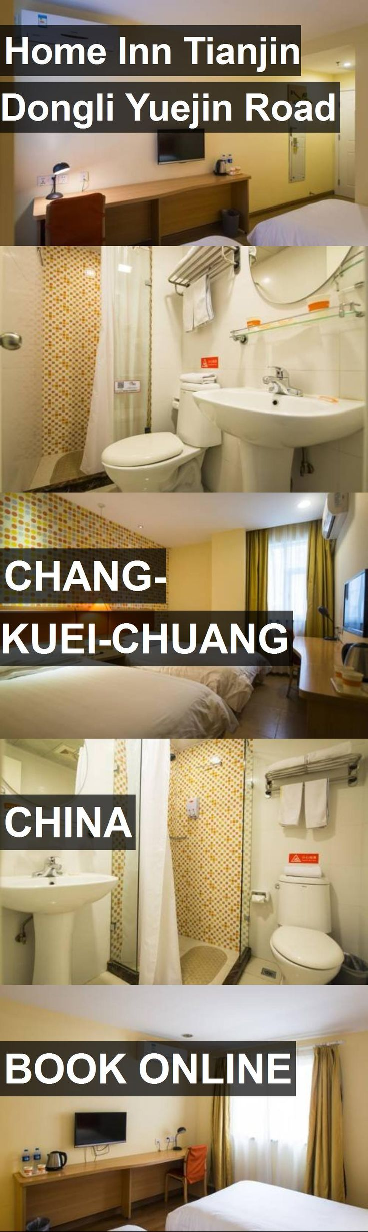 Hotel Home Inn Tianjin Dongli Yuejin Road in Chang-kuei-chuang, China. For more information, photos, reviews and best prices please follow the link. #China #Chang-kuei-chuang #travel #vacation #hotel