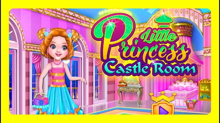FUN Games for GIRLS Decoration House Games 4-GIRLS - Princess Castle Room Fun Makeover and Learn Colors PlayList Makeup games for kids - https://www.youtube....