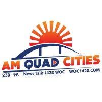 Jayson Johnson Joins AMQC - GiGi Playhouse Quad Cities i have a Voice Gala!