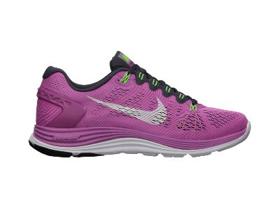 Nike LunarGlide+ 5 Women's Running Shoe - $110...I just picked up a pair! Time to run it out!