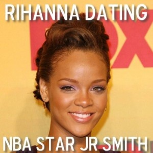 Live!: Rihanna Dating JR Smith & Michael Strahan Wins Karaoke Sing-Off