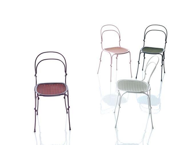 MAGIS Vigna Chairのメイン写真
