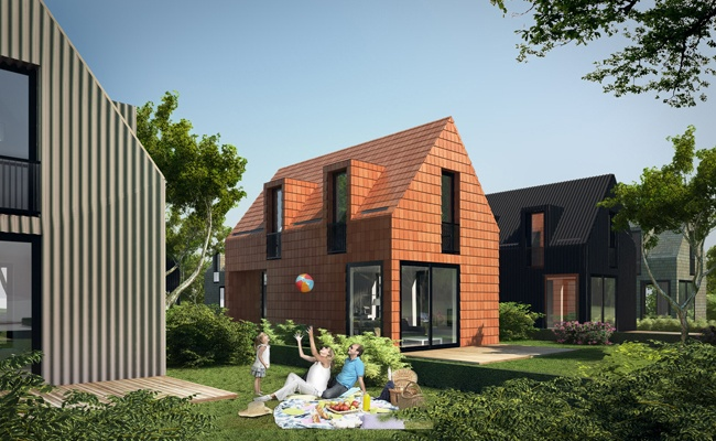 houses for first-time buyers (Ibb8A), www.ikbouwbetaalbalbaarmet8a.nl