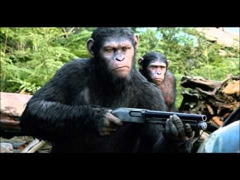 ☆ La Planète des singes  l'affrontement les Films Complets et Gratuits