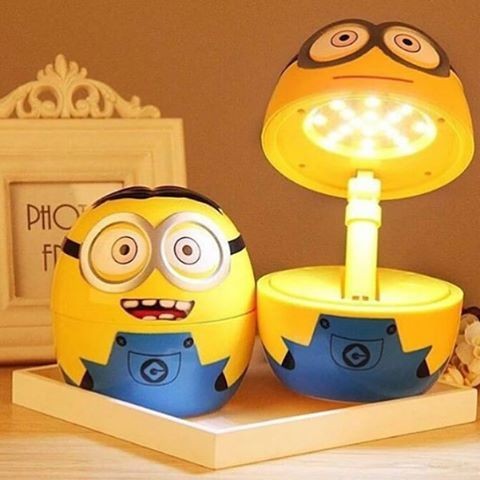 Like and share if you think it`s fantastic!    Decorate your interior with Miniones realted items! Visit us: Minionsworld.com    #banana #minionmovie