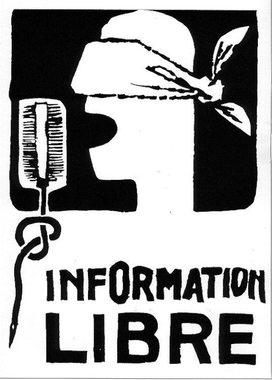 Atelier Populaire of May 1968 | Els cartells es realitzaven en funció de dos paràmetres bàsics: Una demana per els treballadors d'una fàbrica en vaga o es limitaven a abordar de forma espontànea asumptes com la critica al sistema educatiu y al gobern de Charles de Gaulle.