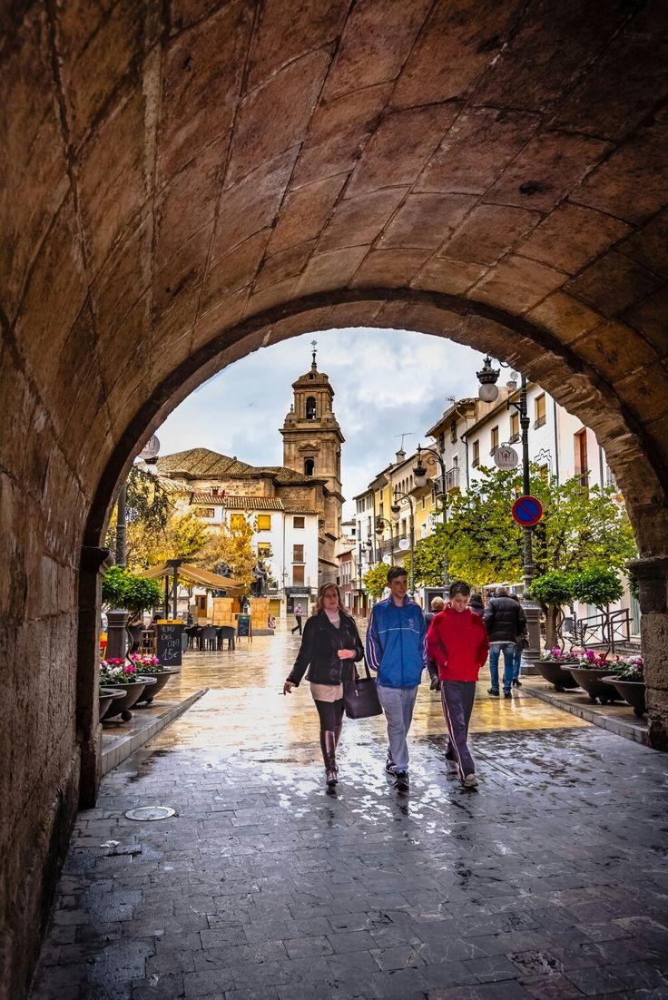 Caravaca de la Cruz. Murcia. Spain. Foto: pedro ponce.