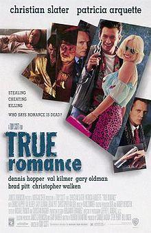True Romance - Wikipedia, the free encyclopedia