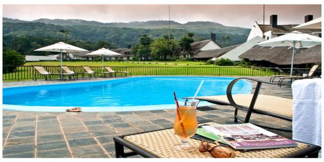 Relax at Mount Sheba - one of our many packages