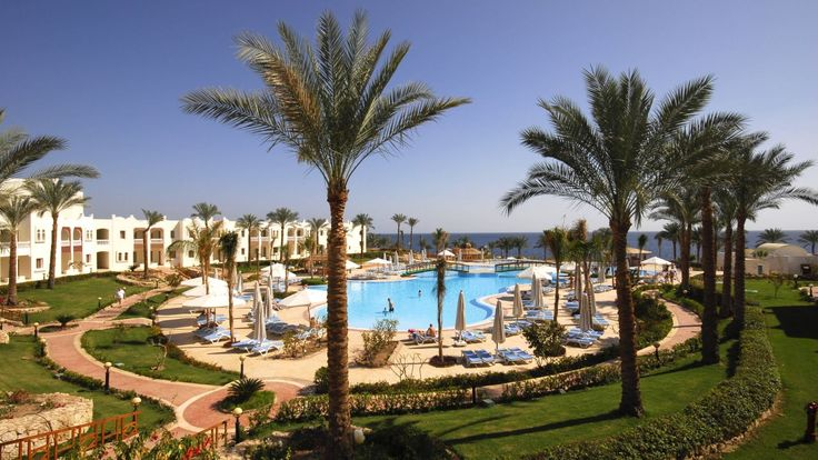 SunConnect Sunrise Diamond Resort in Sharm El Sheikh / Ras Um El Sid • HolidayCheck | Sharm el Sheikh / Sinai Ägypten
