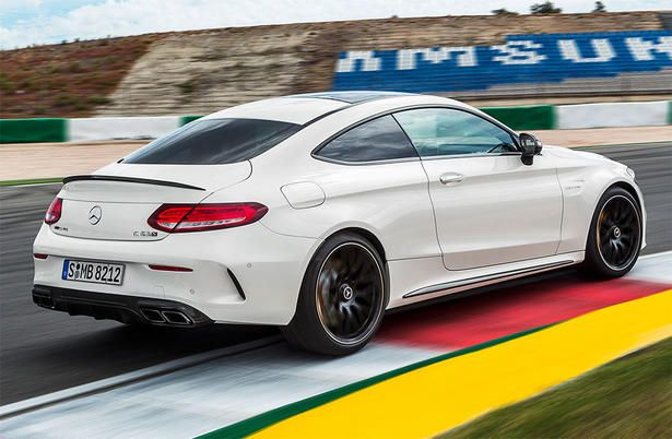 2016 mercedes c63 amg coupe coupe engine and 1 for Mercedes benz c63 amg coupe 2016