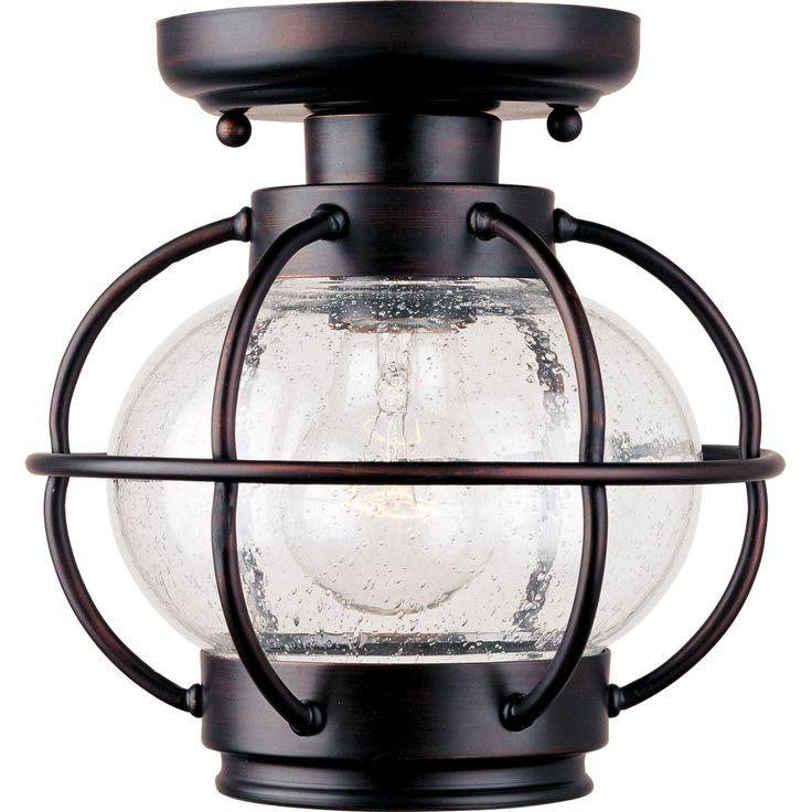 Portsmouth Outdoor Semi Flush Ceiling Light Maxim Lighting International Semi Flush Outdoo
